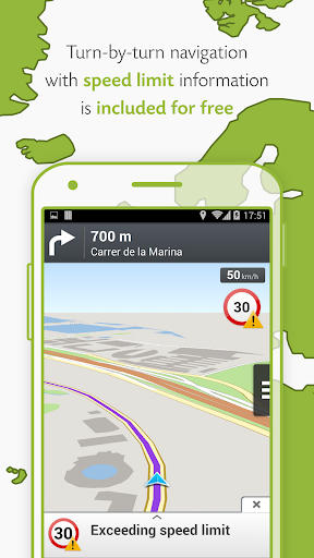 Wisepilot for xperia™ for android free download.