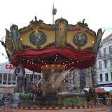 Brussels Xmas Market