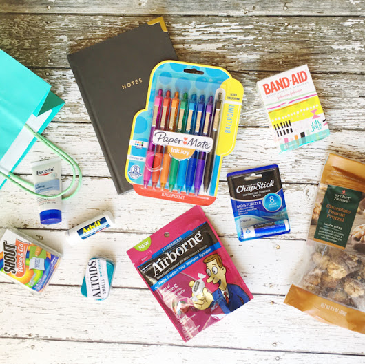 teacher 'survival' kit