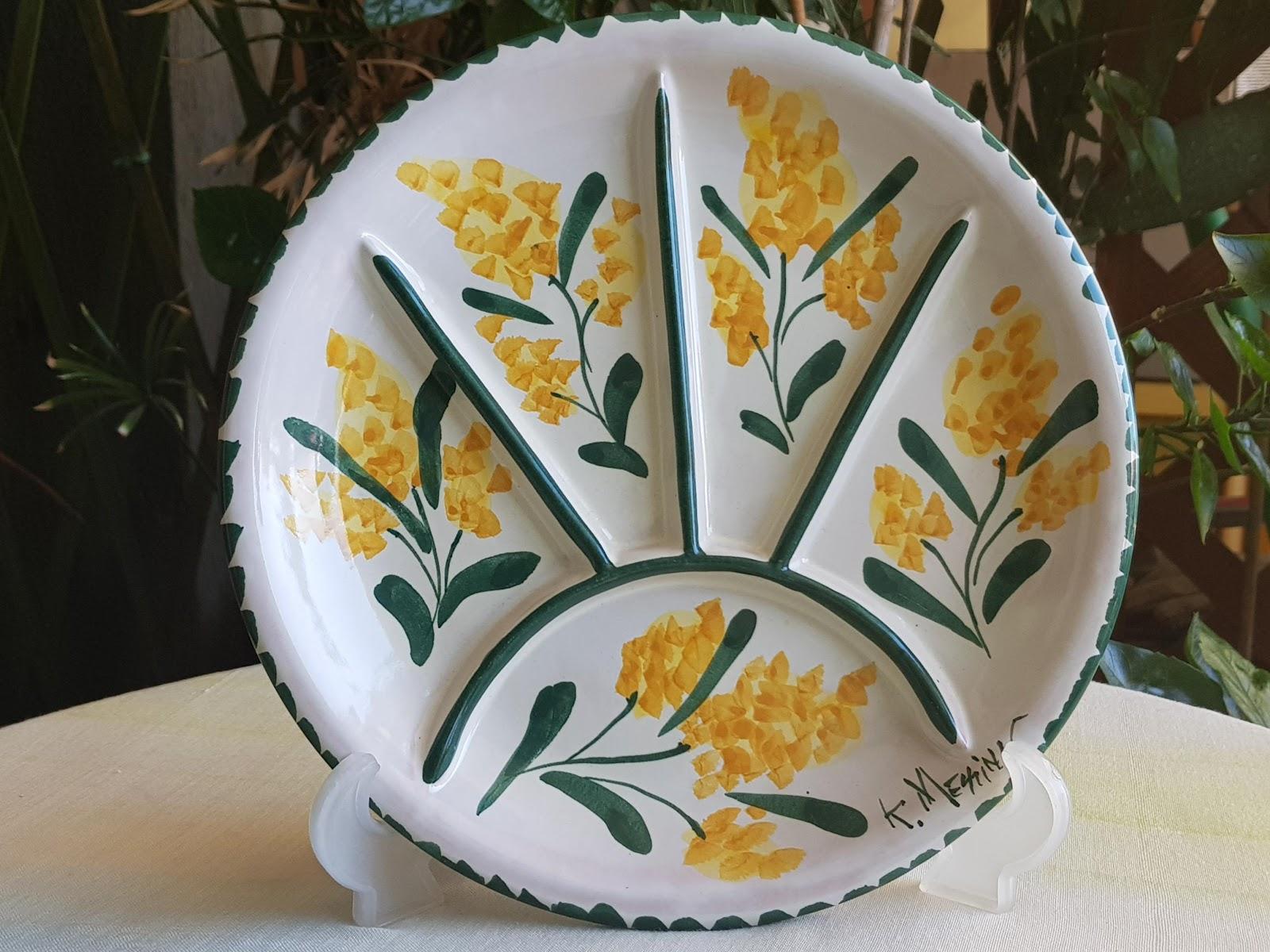 Ceramiche e dintorni