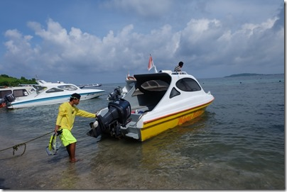 Gili Islands Snorkeling Trip