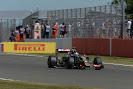 Jolyon Palmer, Lotus E21