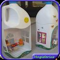 Recycle Kids Toys Ideas icon