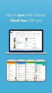 Outlook-Sync-USB-Sync