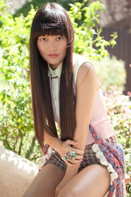 Hana Mae Lee Profile Pics Dp Images