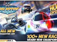 Mini Motor Racing v1.8.2 Apk Data Mod