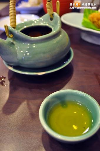 新玖富日本料理竹定食