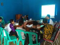 PWI Latih Forum Anak Desa Parereja Ilmu Jurnalistik