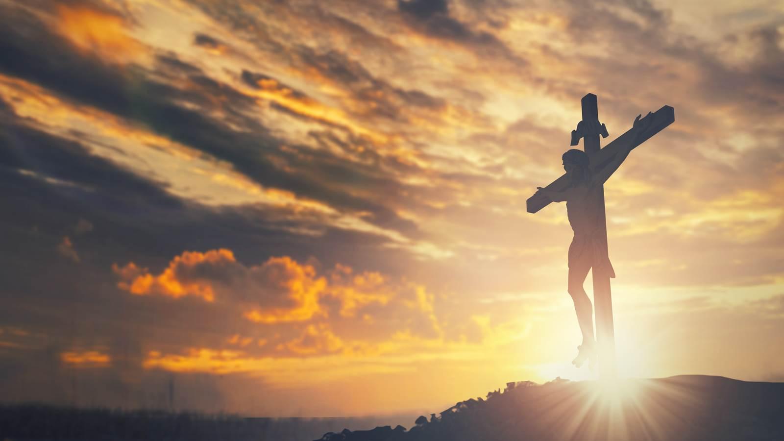 THIÊN CHÚA CỨU CHUỘC THẾ GIAN BẰNG TÌNH YÊU