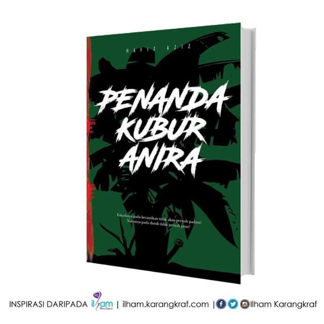 Terpilih Untuk Review Novel Baru Karangkraf