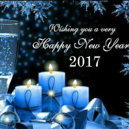 My 2017 New Year Message To All NaijaTechGuy Readers 1