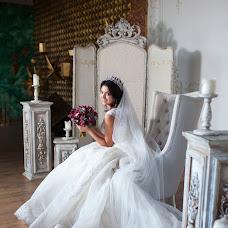 Wedding photographer Kristina Kulikova (KristiKul). Photo of 05.12.2017