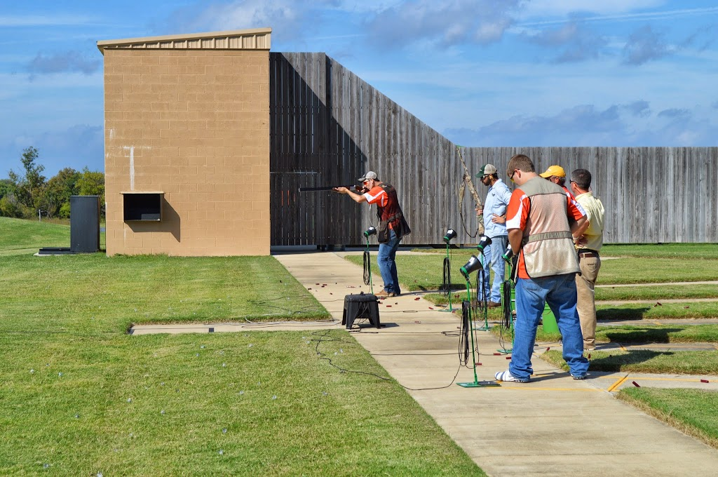 Pulling for Education Trap Shoot 2013 - DSC_3320.JPG