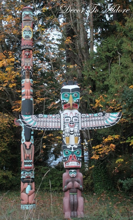 Whistler Lynn Canyon Stanley Park 237
