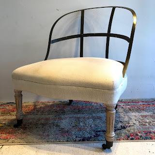 Restoration Hardware Side Chair