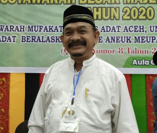 Lewat Mubes, Prof Farid Terpilih Sebagai Ketua MAA