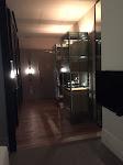 Swanky room