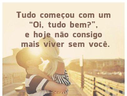 Frasesamor Up Frases De Amor Em Portugues