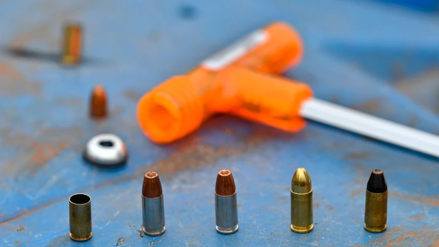 Ballistics Report Confirms: Officer Shot In Breonna Taylor Raid Was Hit By Boyfriend, Not Friendly Fire