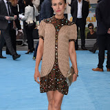OIC - ENTSIMAGES.COM - Katherine Kelly at the Entourage - UK film premiere  in London 9th June 2015  Photo Mobis Photos/OIC 0203 174 1069