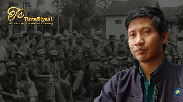 Direktur Pamong Institute Ungkap Upaya Belanda Lemahkan Islam di Nusantara