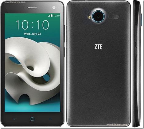 ZTE Blade L3, Siap Saingi Asus Zenfone Go ZC451TG