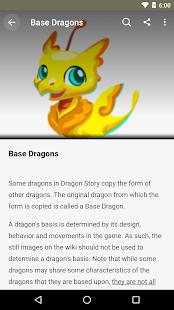 FANDOM for: Dragon Story - náhled
