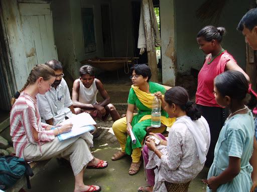 Crocodile Love: Unusual People Who Made Remarkable Trips - Sutay Berman volunteering in Sri Lanka