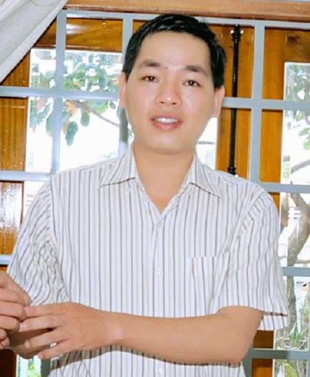 Thầy Lê Xuân Nguyên, GIảng viên IT FPT Polytechnic