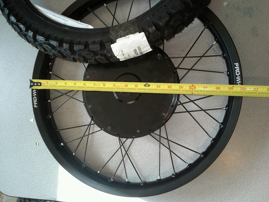 19 motorcycle wheels vs 26 bicycle wheels rim and tires image geenschuldenfo Image collections