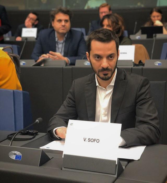 """*Cotticelli, Sofo (Lega): """"Rimozione non basta. Conte cacci Speranza, annulli Decreto Calabria e indica subito elezioni regionali""""*"""