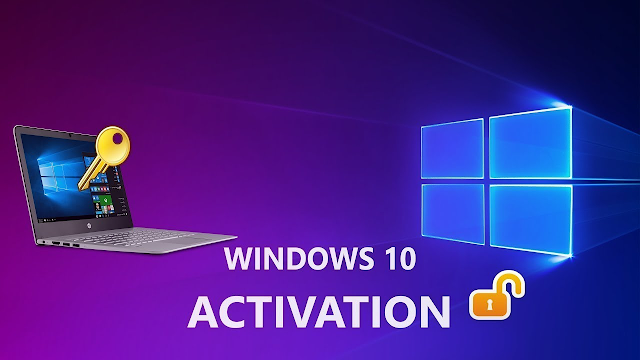 HOW TO ACTIVATE WINDOW 10 WITH KMSPICO ACTIVATOR FOR FREE