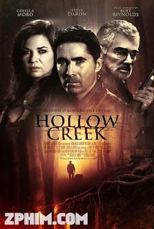 Mất Tích Bí Ẩn - Hollow Creek (2016) Poster