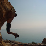Sardinia Climbing Trip (2004)