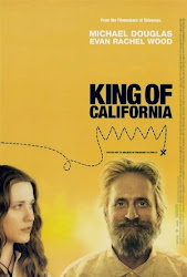 King of California - Kho Báu California
