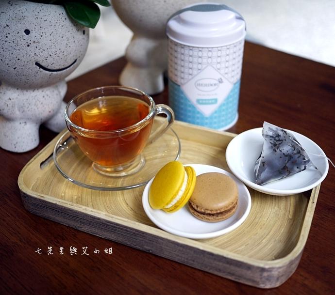 14 HERDOR手採茶