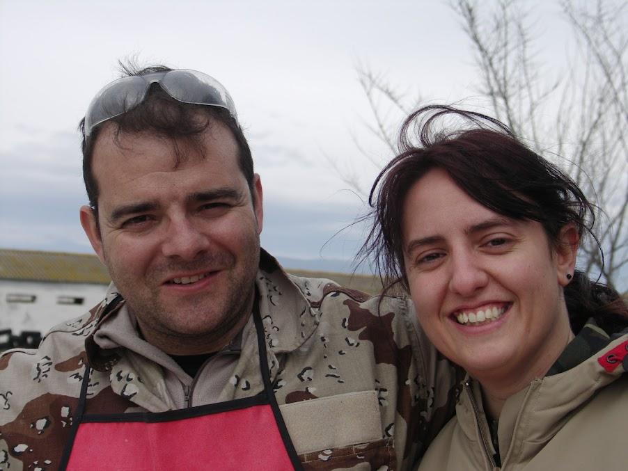 """Fotos de la partida """"Tercer aniversario, Operación FrankWofl""""10-02-13. PICT0239"""