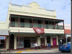170617 045 Charters Towers
