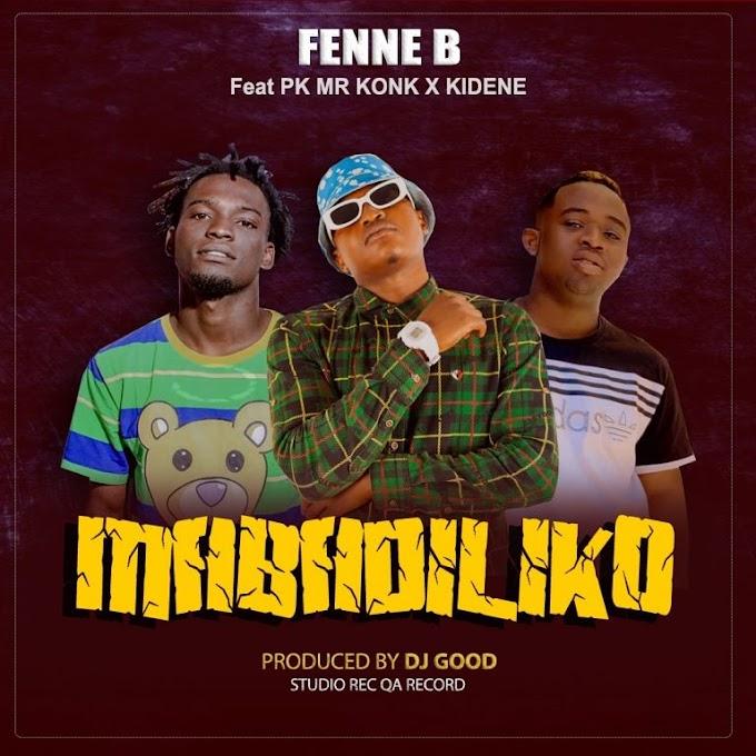 Fenne B FT PK Mr Konk FT Kidene - Mabadiliko | Download Audio