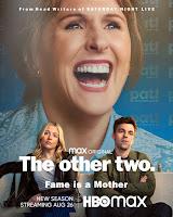 Segunda temporada de The Other Two