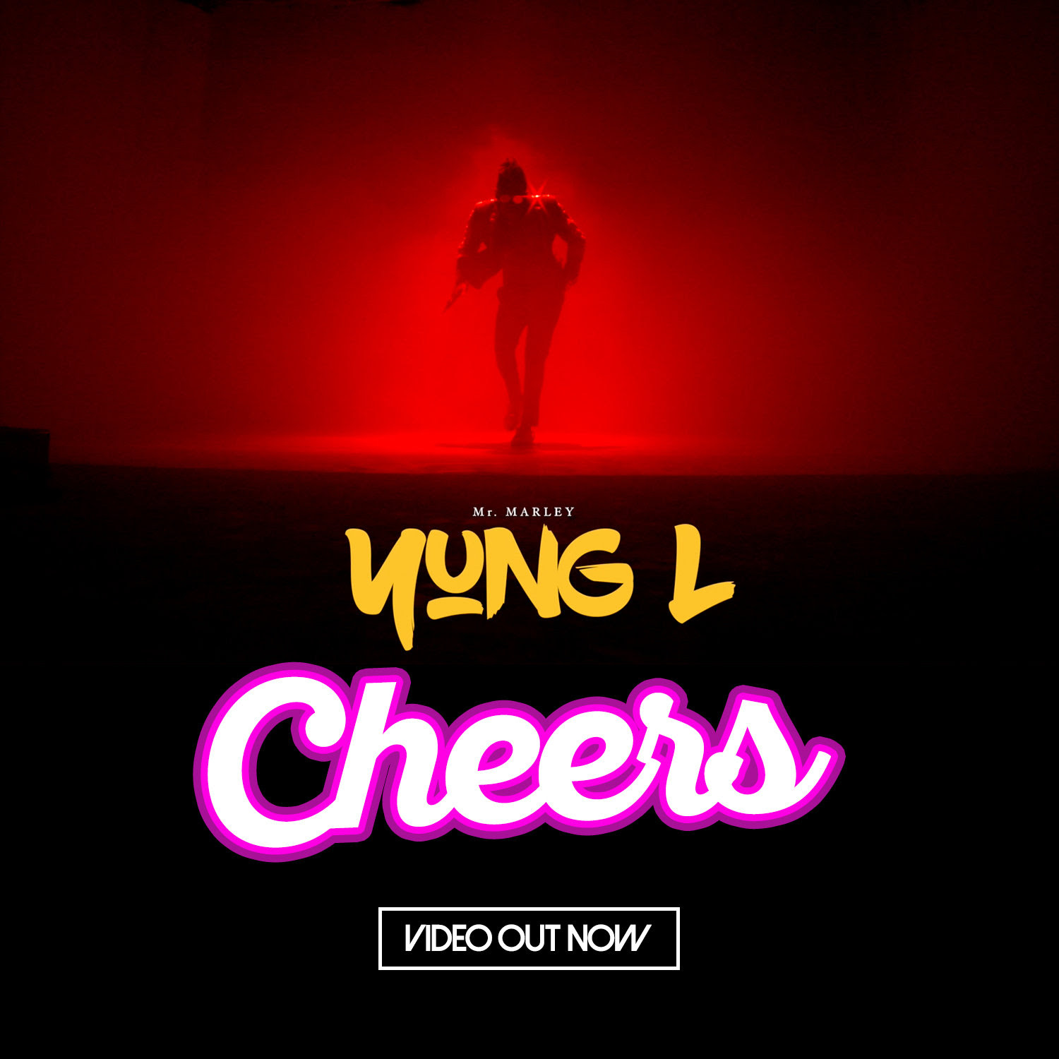 "[VIDEO]: Yung L - ""CHEERS"""