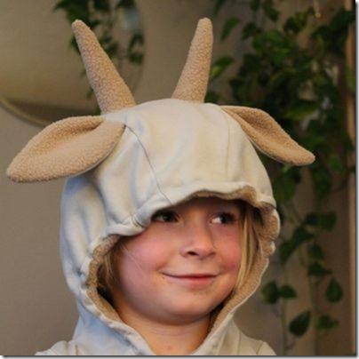 disfraz casero de cabra (20)