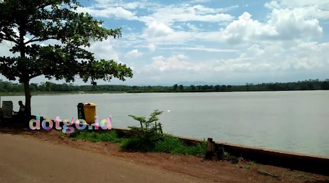 Situ citapen danau tirta citapen tempat wisata di purwadadi subang