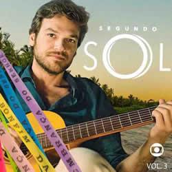Baixar CD Segundo Sol Vol 03 - Vários Artistas Online