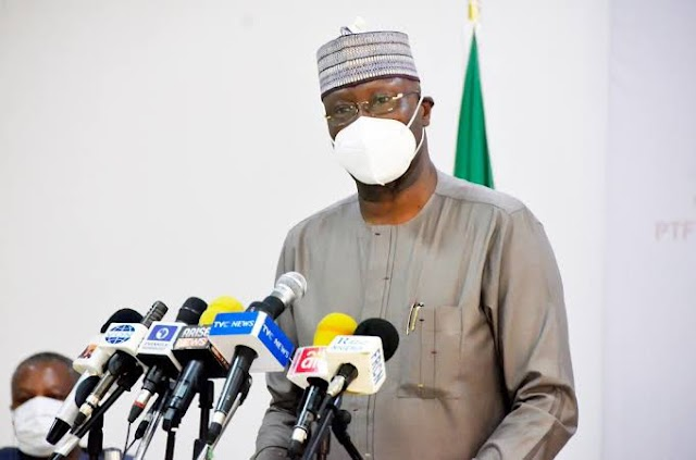 FG May Consider Another Lockdown As Boss Mustapha Expresses Concern