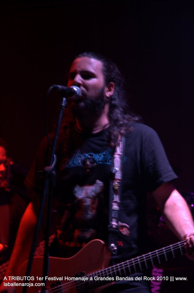 A TRIBUTOS 1er Festival Homenaje a Grandes Bandas del Rock 2010 - DSC_0126.jpg