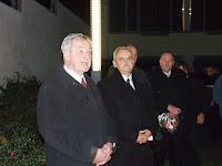 1, Majtényi Árpád az Esterházy szobornál.JPG