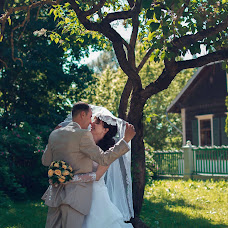 Wedding photographer Tatyana Evtukh (eontat). Photo of 03.05.2016