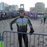 De Panne Beach Endurance