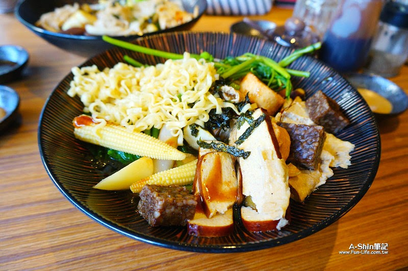勤美素食餐廳-3